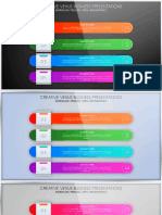 How to Create a Process List, Steps, Workflow Presentation Slide in Microsoft Office PowerPoint PPT