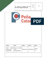 Manual de GLPI