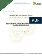 Manual Para Pago de Planillas 03-11