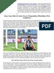 Juara Liga Italia Juventus Secara Mengejutkan Dikalahkan Oleh Sampdoria