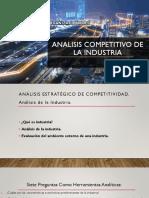 Presentación Del Análisis Competitivo de La Industria, 27.09.17 (3)