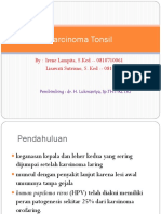 Ca Tonsil.ppt
