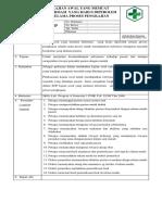 328353626 SOP Kajian Awal Yang Memuat Informasi Apa Saja Yg Diperoleh Dalam Proses Pengkajian 1
