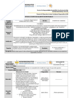 Formato Planeación ASR