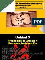 U3 ProdDeArrabioProcDeAc.pptx