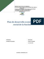 REPÙBLICA BOLIVARIANA DE VENEZUELA ETICA AMBIENTAL TRABAJO 2.docx