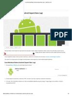 Cara Membuat Baterai Android Seperti Baru Lagi - JalanTikus
