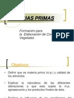 01_Materias Primas
