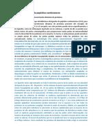 Biblioteca Del Ligando Peptídico Combinatorio