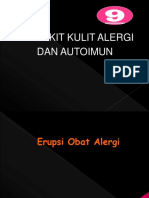 Pnykt Kulit Alergi & Autoimun