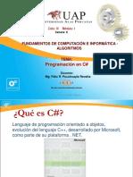 Semana 6 - Programación en C#.pdf
