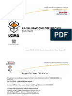 Atti Del Convegno_La Valutazione Del Rischio