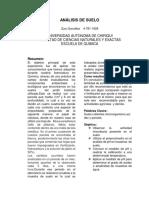 Análisis de Suelo.docx Informe