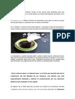 quimica ambiental resumen