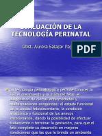 Evaluación de La Tecnología Perinatal