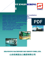 Shandong Machinery