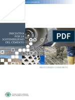 CSI RecyclingConcrete FullReport (Spanish)