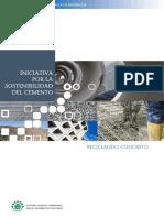 CSI RecyclingConcrete FullReport (Spanish)