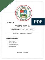 Plan de Gestion de Ventas Final Sanchez Martinez Orozco Valdez Fin