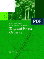 Finkeldey_Tropical Forest Genetics.pdf