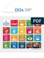 UN and SDGs_A Handbook for Youth
