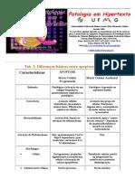 Apoptose vs Necrose- Ufmg-Tabela 2