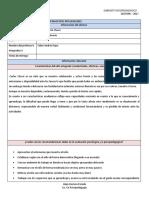 Informe Carlos Chuve