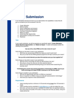 KPMG Digital Submission Brief 2018