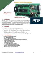 ATMEL Development Kit