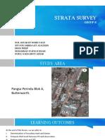 Strata Survey g8