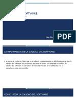 Calidad de Software_ Medidas