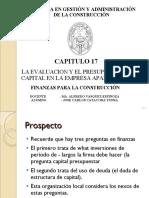 17 Ross7ech17 La Valuacin y El Presupuesto de Capital en La Empresa Apalancada 1219013579936116 9