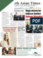 Vol.10 Issue 30 November 25-December 1, 2017