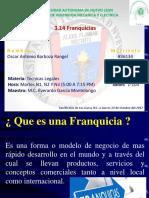 FRANCICIAS