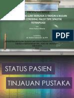 Preskas CP