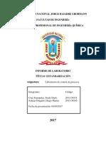 Info 2 Estandarizacion