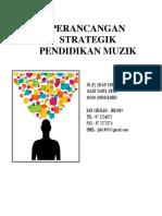 2017 Perancangan Strategik Skpjya PENDIDIKAN MUZIK