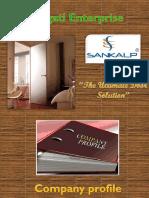 Brochure Sankalpdoors