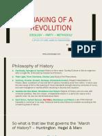 Methodology for Relolution