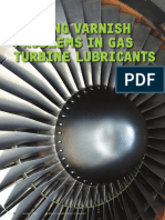 Solving Varnish Problems in Gas Turbine Lubricants_tlt Article_Jan08
