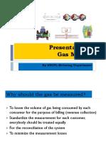 Gas Metering PT - 2