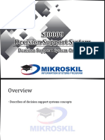 01-Decision Support System Concepts