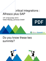 SAP Alfresco Boston3