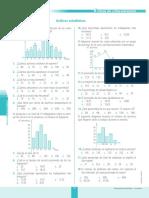 Ficha de Refuerzo Gráficos Estadísticos
