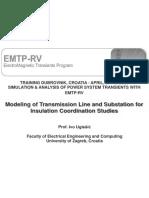 Insulation coordination - EMTP_RV1.pdf