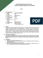 Silabo Calculo Multivariable Fime 2017 A