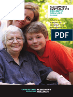 Dementia Services Guide Final