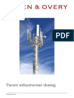 1_ ALLEN OVERY Passive Infrastructure Sharing