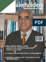 Revista Stakeholders Nº 23 - 2010
