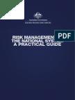 Risk Assessment Explain